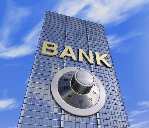 Открытие банковского счета