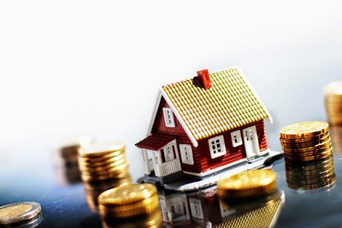 налог на имущество купленное по ипотеке будете