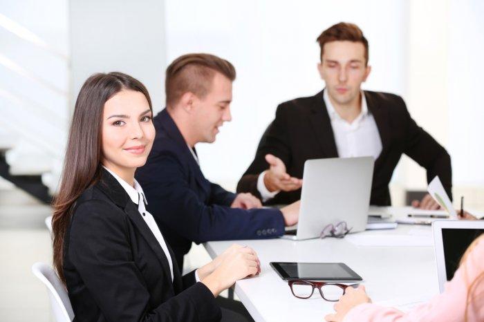 Как сделать карьеру с чего