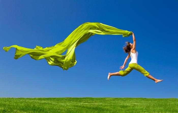 как быть здоровым и успешным