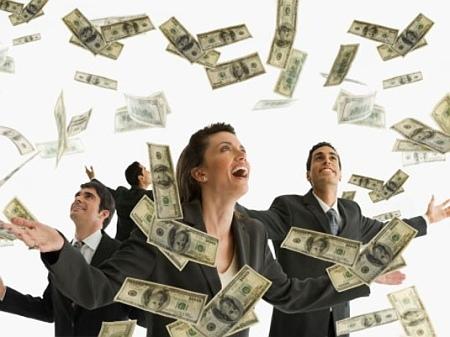 Как стать миллионером к тридцати?