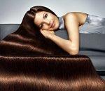 Наращивание волос на дому