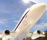Составлен рейтинг самых безопасных авиакомпаний мира