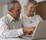 Бизнес в интернет — бизнес для пожилых