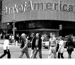 Bank of America показал лучшую прибыль по итогам 2 квартала
