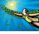 О налоговых каникулах для ранее снявшихся с учета ИП в связи с прекращением деятельности и вновь зарегистрированных