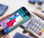 Финансы по отпечатку пальца: российским предпринимателям стал доступен Samsung Pay