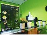 Франшиза кофейни Coffee In в формате кофе с собой - прибыльный бизнес!