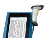 Как  провести инвентаризацию склада торгового предприятия с использованием мобильных технологий автоматизации