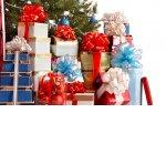 Что подарить на Новый год 2017. Идеи выбора подарков.