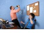 Анализ работы сотрудников