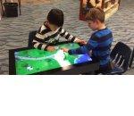 Обзор предложений компаний - поставщиков детских интерактивных столов
