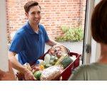 Торговые сети просят льготы за раздачу продуктов на благотворительность