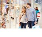 Посещаемость торговых центров выросла на фоне низкой динамики ввода новых площадей