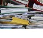 Некоторые бухгалтерские документы нужно хранить с новыми сроками