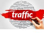 Что делать? Органический трафик падает, а процент перехода с email и рекламы почти равен нулю