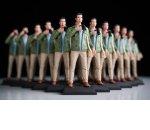 Точные 3Д фигурки людей (мини-копии) – бизнес в трехмерном ракурсе
