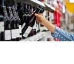 Минпромторг упростит получение ритейлерами лицензий на торговлю алкоголем