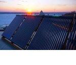 Производство и монтаж солнечных коллекторов