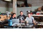 «Гаражные» стартапы: инновационные решения могут создавать именно небольшие команды