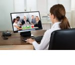 """""""Совещания по видеосвязи и планерки онлайн"""": как коронавирус изменит структуру работы большинства людей? Прогнозы от эксперта."""