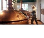 Российские пивовары смогут выпускать антисептики из отходов производства