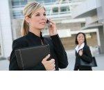 Жестокая подножка, или что мешает женщине на пути к успешному бизнесу