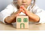 Суды смогут назначать дополнительные жилищные алименты на детей