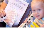 Маткапитал будут давать за первого ребенка