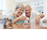 В Госдуме предложат ввести льготный режим налога на проценты по вкладам для пенсионеров