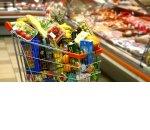 Более четверти россиян из-за кризиса впрок закупили продукты и повседневные товары
