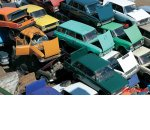 Правительство утвердило повышение утильсбора на автомобили