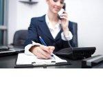 Профессия - секретарь! Какие интересные факты она скрывает за видимой простотой?