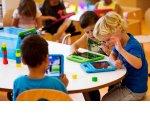 Как педагог разрабатывает инновационное ПО для дошкольного образования