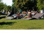 Рынки и зоны отдыха. Смольный хочет пустить бизнес в парки для развития общественных пространств
