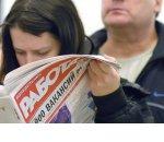 Число безработных в России упало ниже миллиона человек