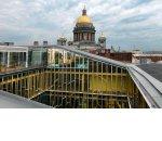 Ждем злых москвичей. Бизнес в Петербурге впадает в апатию до осени