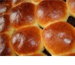 Бизнес-идея: домашние булочки
