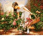 Она думала, что цветы – пустая трата денег, пока они не принесли ей миллионы
