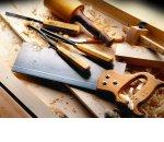 Как семейная мастерская зарабатывает более 1 млн рублей в год на изделиях из дерева
