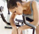 Ученые нашли опасность длительных тренировок
