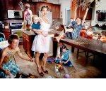 Как многодетной домохозяйке раздобыть стаж для пенсии
