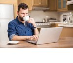 Как организовать свою работу на дому: 3 принципа