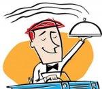 Как открыть собственный бизнес по доставке еды