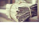 Издатели просят приравнять прессу к скоропортящимся товарам