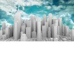 Закон каменных джунглей. Как облик города влияет на ведение бизнеса.