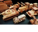 Бизнес на изготовлении игрушек для детей