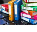 Как оцифруют кадровый учет: электронные трудовые книжки, договоры и приказы