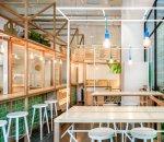 Как выбрать помещение под кафе: требования к помещению и советы