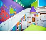 Как открыть детскую комнату в кафе